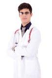 Dokter royalty-vrije stock fotografie