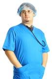 doktor Arkivfoton
