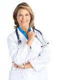 Doktor Lizenzfreies Stockfoto