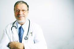 doktor Royaltyfri Fotografi