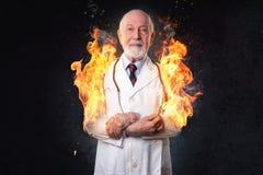 doktor Royaltyfria Bilder