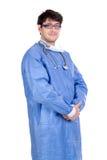 doktor stockfotografie