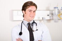 doktor Royaltyfria Foton