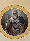 Doktor der Kirche Stockbild