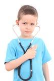 doktor little Royaltyfri Bild