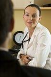 doktor s arkivfoto