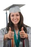 doktorand Royaltyfria Foton