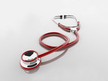 Doktoren Stethoscope Stockfotos