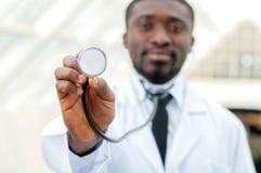 Doktorer Arkivfoton