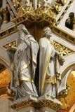Doktorer av kyrkan arkivbilder