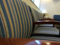 Doktorscy biur krzesła Obraz Stock