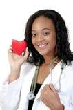 doktorska kobieta Obrazy Stock