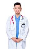 Doktorski mężczyzna Fotografia Stock