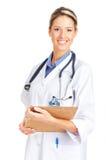 doktorski medyczny Obraz Royalty Free