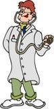 doktorze Ilustracji