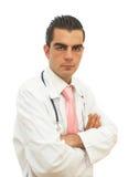 doktorze Obrazy Stock