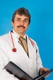 doktorze zdjęcie stock