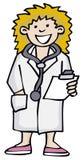 doktorze Obraz Stock