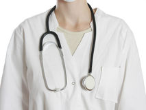 doktorze ciała Zdjęcie Stock
