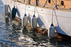 doku ciągnięcie Fotografia Stock