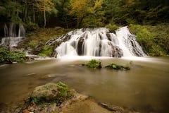 Dokuzak vattenfall Royaltyfri Bild