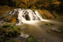 Dokuzak Waterfall Stock Photography