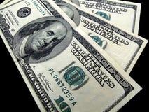 dolarów. zdjęcia stock