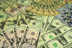 dolarów Zdjęcie Stock
