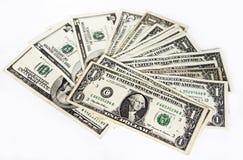 dolarów, Zdjęcie Royalty Free