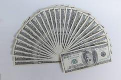 dolarów Obraz Stock