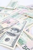 dolarów, Zdjęcia Royalty Free