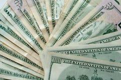 dolarów, Zdjęcie Stock