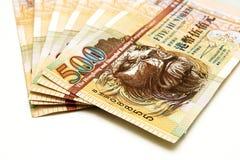 dolarów hongkongu Zdjęcie Stock