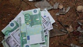 Dolarów i euro wygran bitcoin zbiory wideo