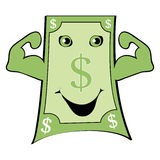 dolar Fotografia Royalty Free