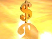dolar zdjęcie stock