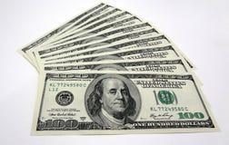 Dolar Royalty-vrije Stock Fotografie