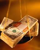 dolar Obraz Stock