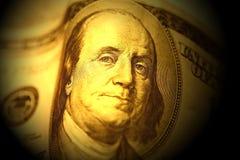 dolar amerykański Zdjęcie Royalty Free