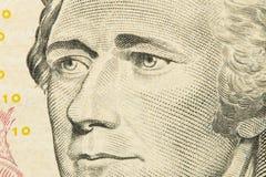 dolar amerykański Obrazy Stock