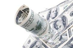 Dolar in a class Stock Photo