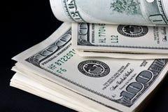 dolar s u Fotografia Stock
