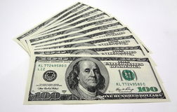 Dolar Royalty Free Stock Photography