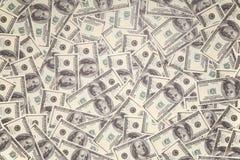 dolar za dużo tło fotografia stock