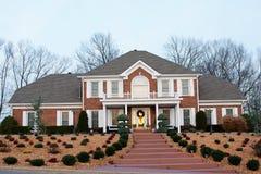 dolar za milion domów fotografia royalty free