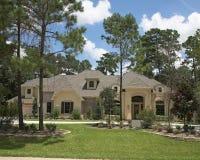 dolar za milion domów serii Obrazy Stock