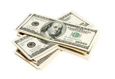 dolary Zdjęcia Stock
