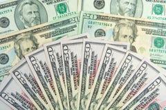 dolary Fotografia Stock