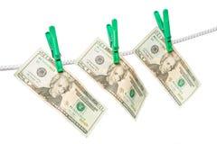 Dolary na arkanie Obrazy Stock