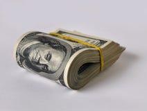 dolary rolka obraz stock